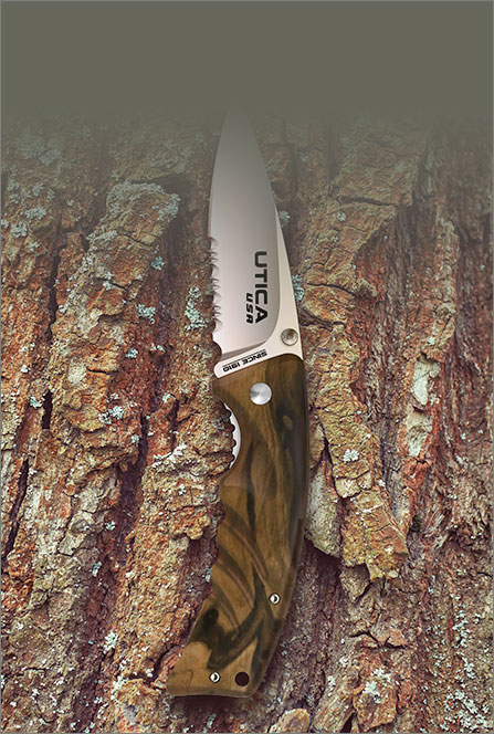 Utica Usa Knives And Cutlery Made In The Usa Since 1910